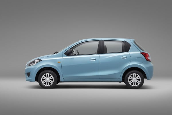Nissan Revives Datsun Brand With Datsun Go For Indian