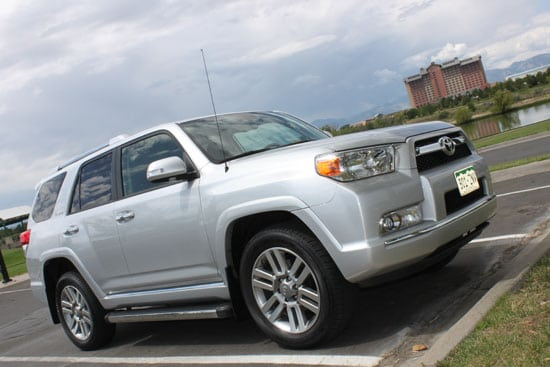 2013 Toyota 4Runner Review – Offroad Fun Plus City Capable