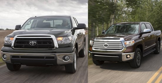 2014 Toyota Tundra First Take Review – Average Truck Guy
