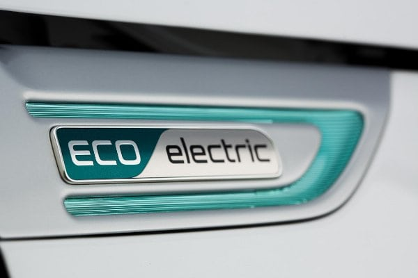 electric kia soul