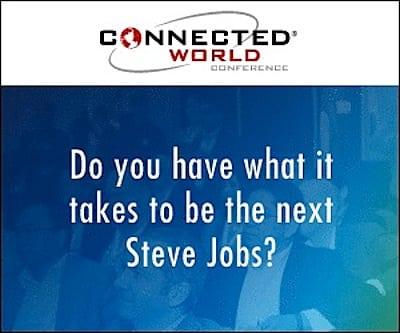 Connected World Magazine Next Genius