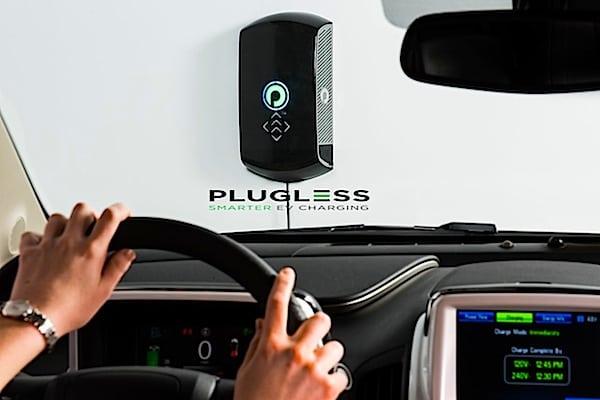Plugless Power
