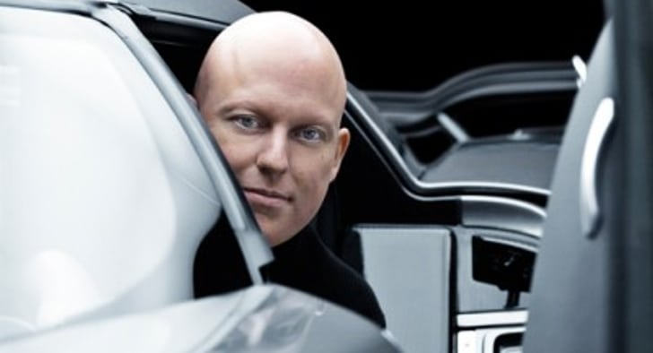 koenigsegg finds Model S better then his BMW M5