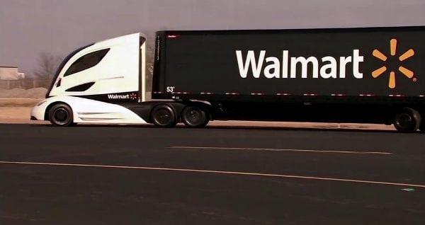 carbon fiber truck