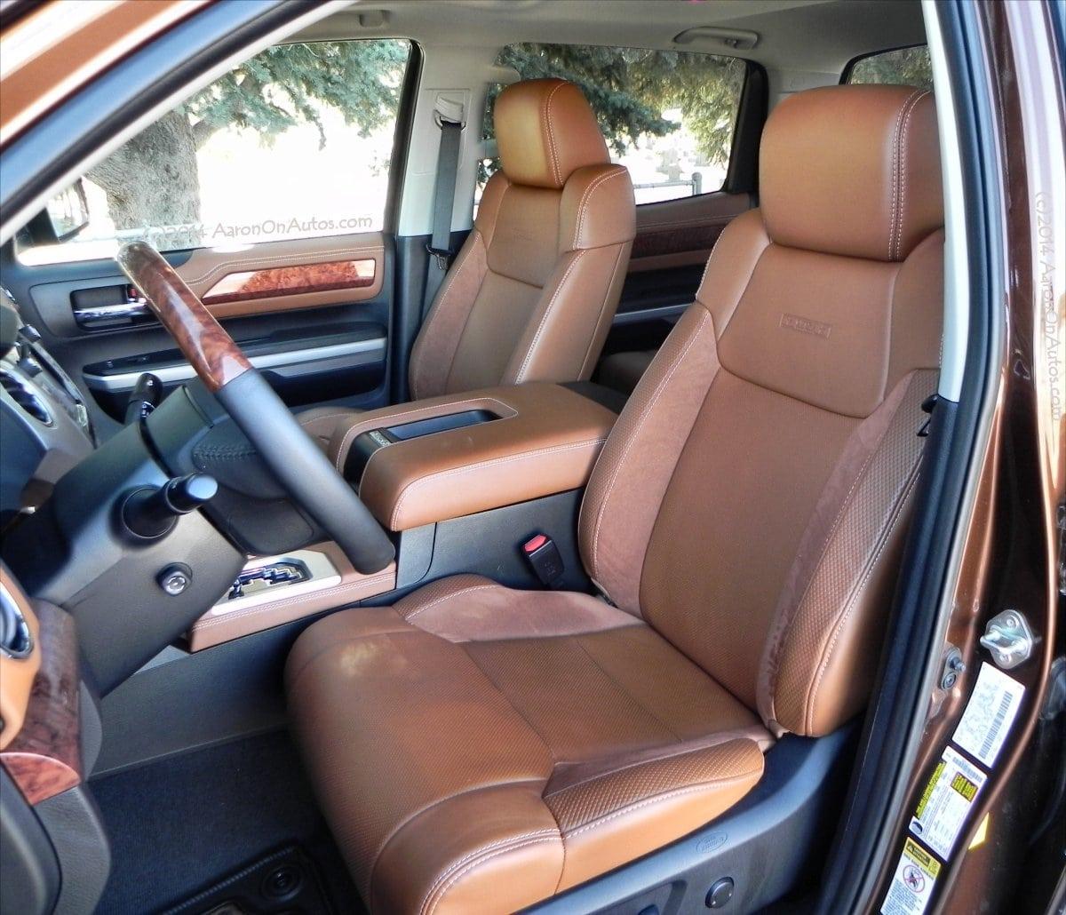 2014 Toyota Tundra 1794 A Beautiful Cowboy Cadillac