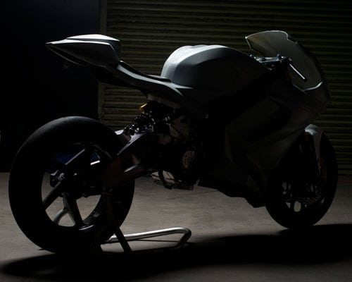 Lightning Motorcycle LS-218