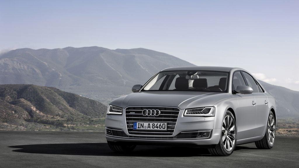Audi Plug-in Hybrid Diesel