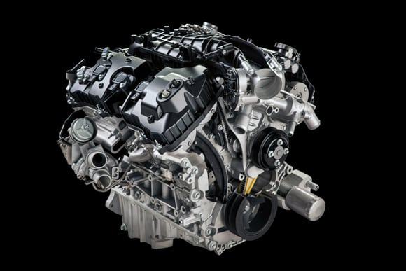 What Is Ecoboost >> What Is The Ford Ecoboost And Is It Worth Buying Carnewscafe