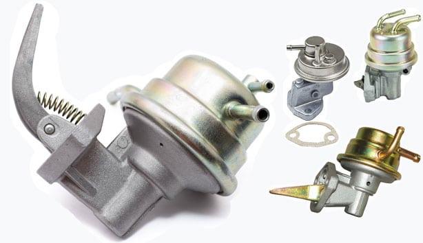 Bad Fuel Pump or Bad Fuel Pressure Regulator? - CarNewsCafe