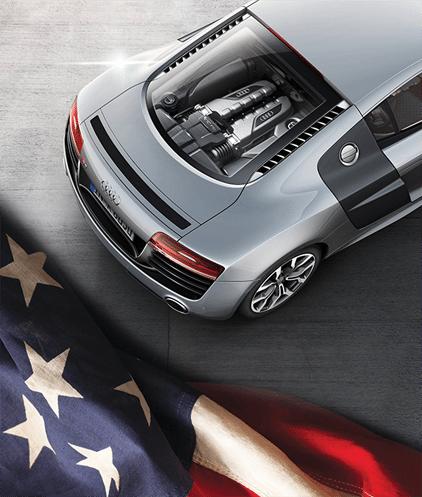 Audi Memorial Day Car Sales Denver