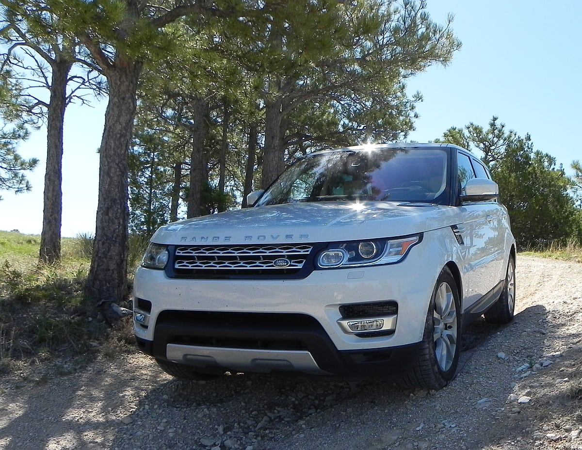 Category Range Rover >> Range Rover Archives