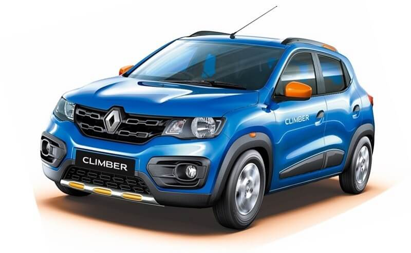 Renault Kwid Climber Best Choice For Young Achievers Carnewscafe