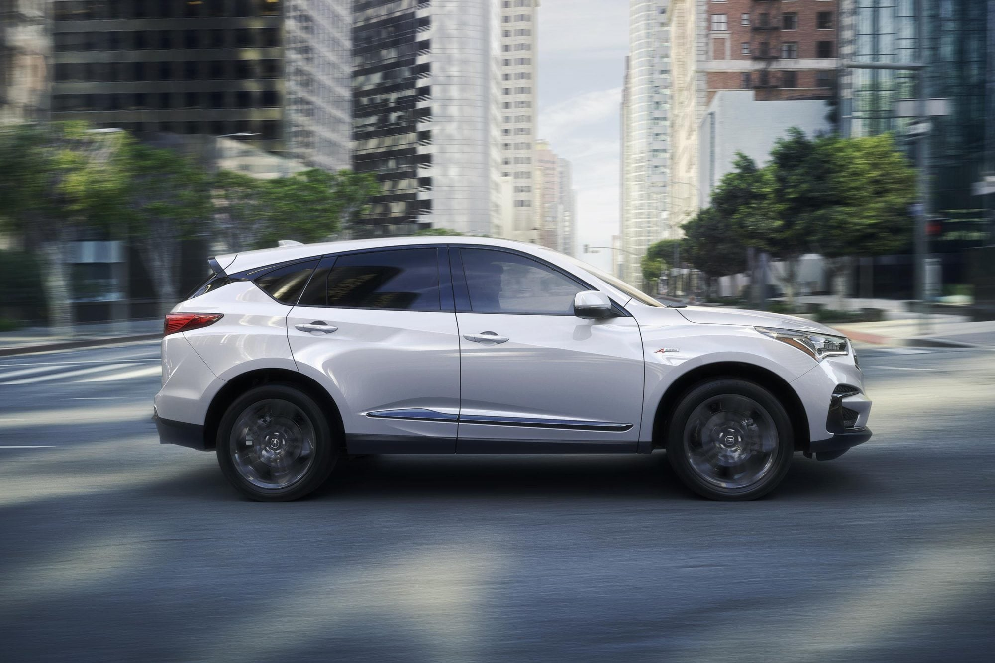 2019 Acura Rdx Debuts In New York Carnewscafe