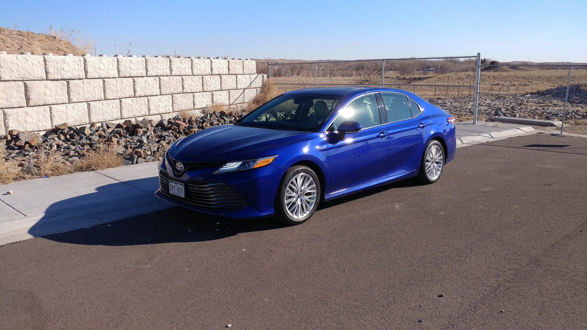 Making Fuel Efficiency Cool Again Toyota Camry Hybrid