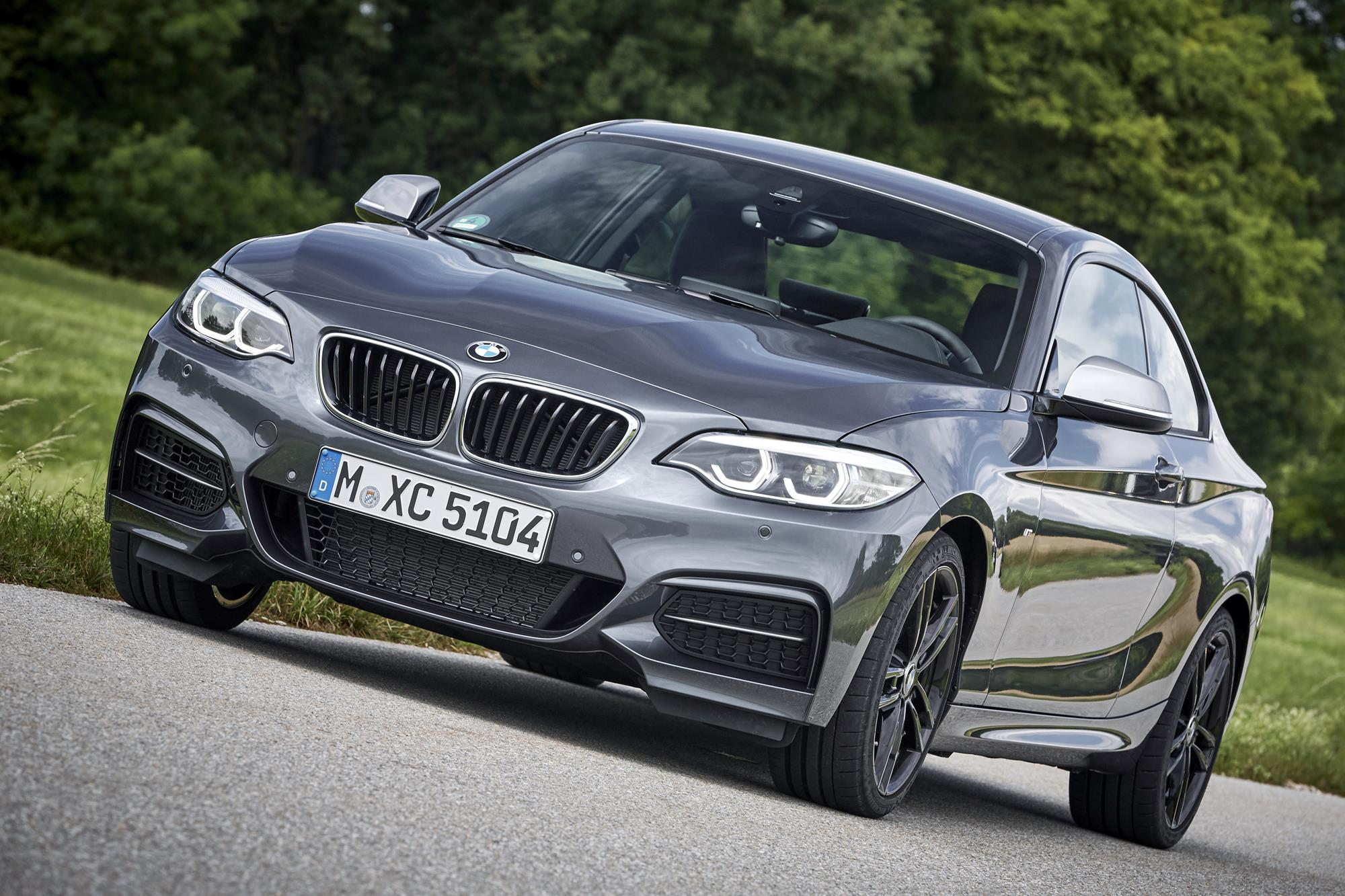 Beamer 101 Or Is It 240 M240 An Introduction To Bmw Performance Luxury