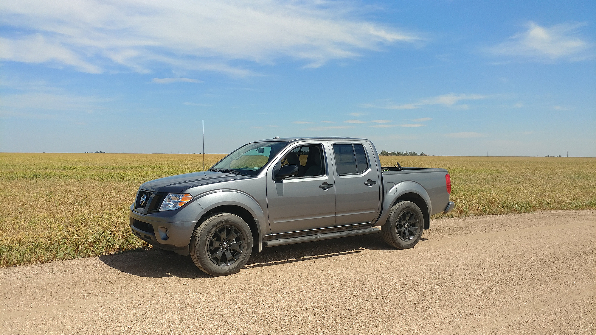 2018 nissan frontier is a trucky truck carnewscafe. Black Bedroom Furniture Sets. Home Design Ideas