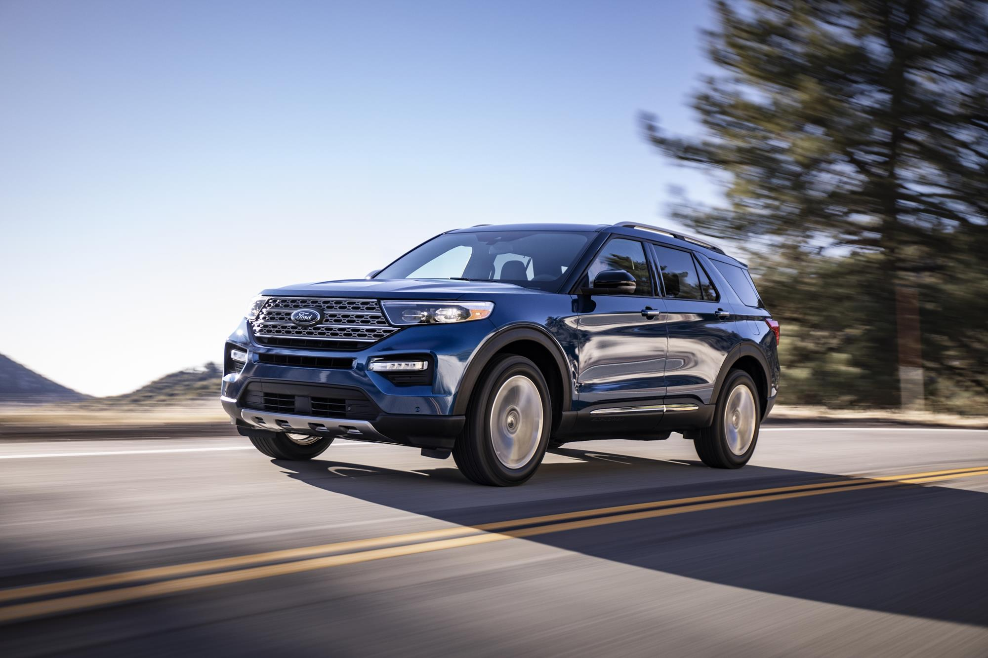 Ford Explorer Recall 2017 >> Ford Issues Recalls For 2017 Explorer Carnewscafe